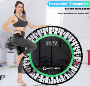 Best Trampolines for families product