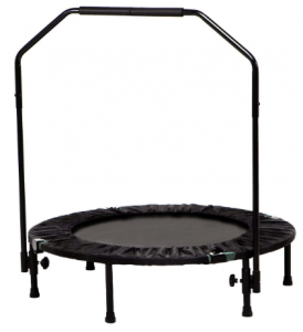 Best Trampolines for families Marcy ASG-50