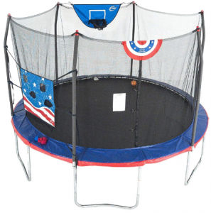 Best Trampolines for families guide