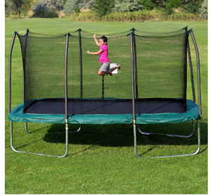 Best Trampolines for families price