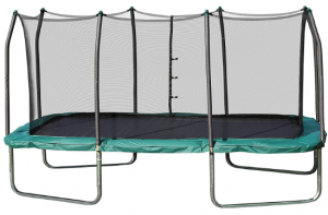 Best Trampolines for families buying guide