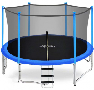 Best Trampolines for families 2021