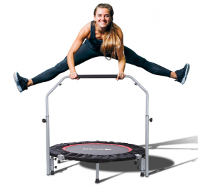 Best Mini Trampolines BCAN Foldable