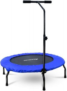 best trampoline for adults 4activeu