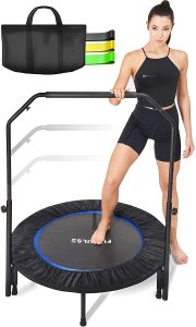 best trampoline for adults fitpulse