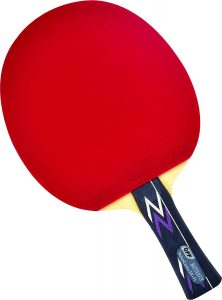Best Table Tennis Paddle butterfly balsa
