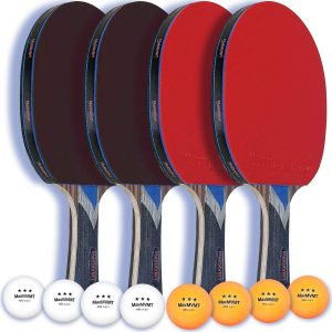 Best ping pong paddle M-Max