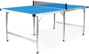 Best table tennis table PRO spin table
