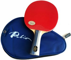 Best ping pong paddle under 100 Palio legend 2.0