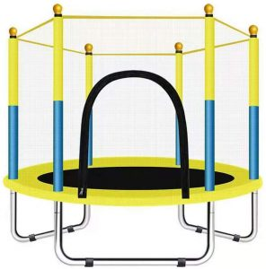 best trampolines for toddlers comejump