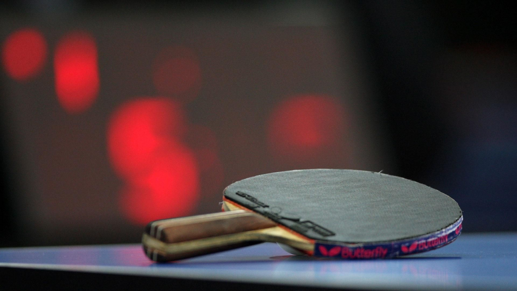 Best Table Tennis Paddle For Spin 2021