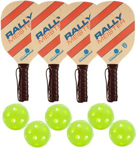 Best Pickleball Paddle Under $50 Rally Meister